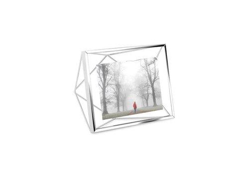 Umbra Umbra - fotolijst prisma - 10x15 cm - chrome