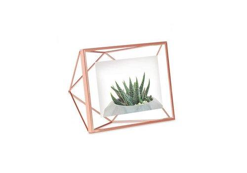 Umbra Umbra - fotolijst prisma - 10x15 cm - copper