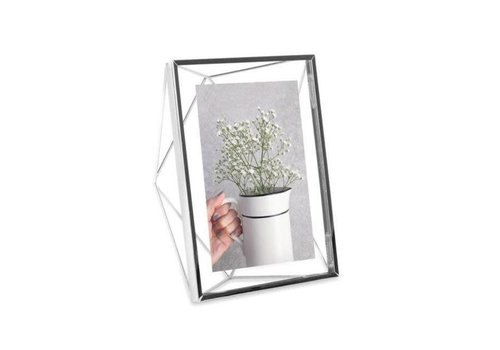 Umbra Umbra - fotolijst prisma - 18x23 cm - chrome
