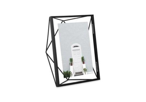 Umbra Umbra - fotolijst prisma - 13x18 cm - zwart