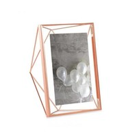 Umbra - fotolijst prisma - 13x18 - copper