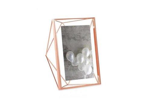 Umbra Umbra - fotolijst prisma - 13x18 cm - copper