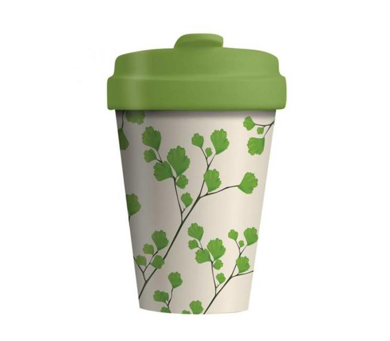 Chic mic - bamboo cup - ginkgo