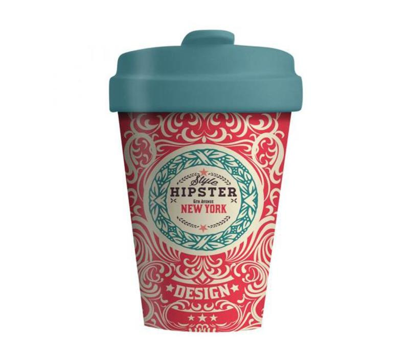 Chic mic - bamboo cup - original hipster