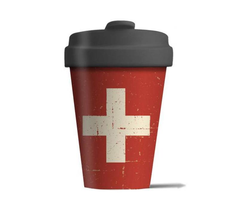 Chic mic - bamboo cup - suisse