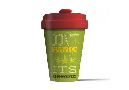 Chic mic Chic mic - bamboo cup - organic