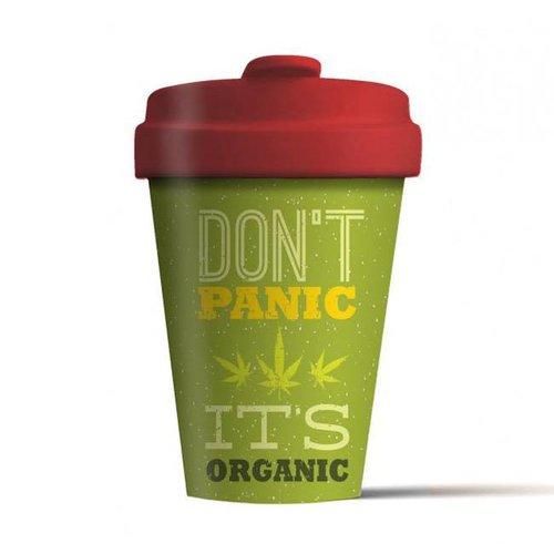 Chic mic - bamboo cup - organic
