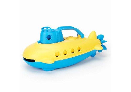 Green Toys Green Toys - onderzeeër