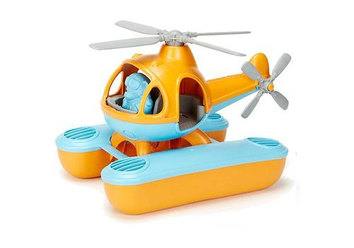 Green Toys Green Toys - water-helicopter