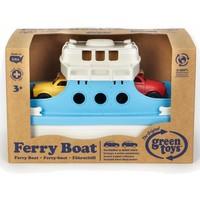 Green Toys - veerboot met auto's