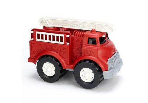 Green Toys Green Toys - brandweerauto