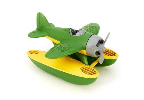 Green Toys Green Toys - seaplane - green