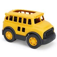 Green Toys - schoolbus