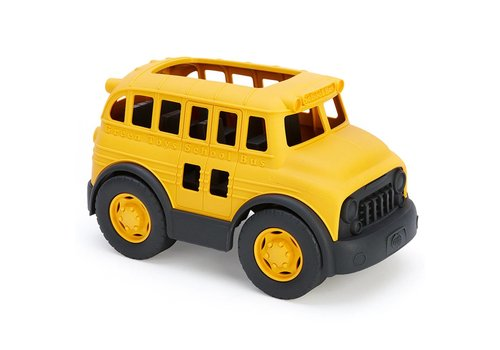 Green Toys Green Toys - schoolbus