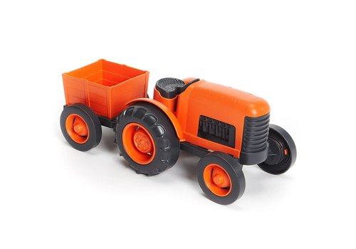 Green Toys Green Toys - tractor