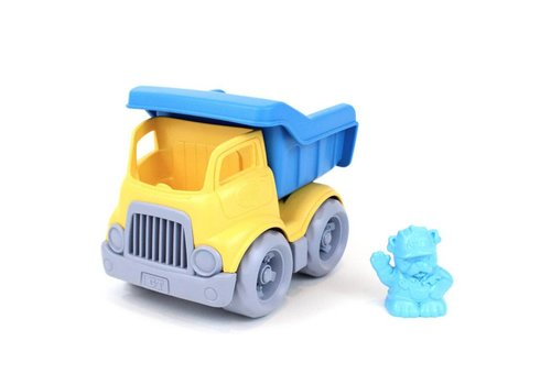 Green Toys Green Toys - kiepwagen