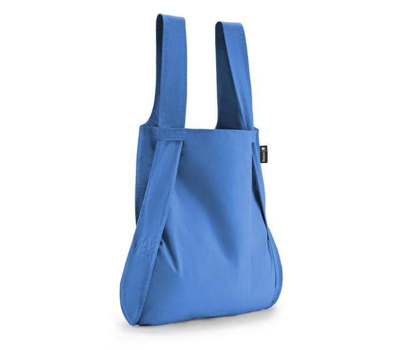 Notabag - notabag - blauw