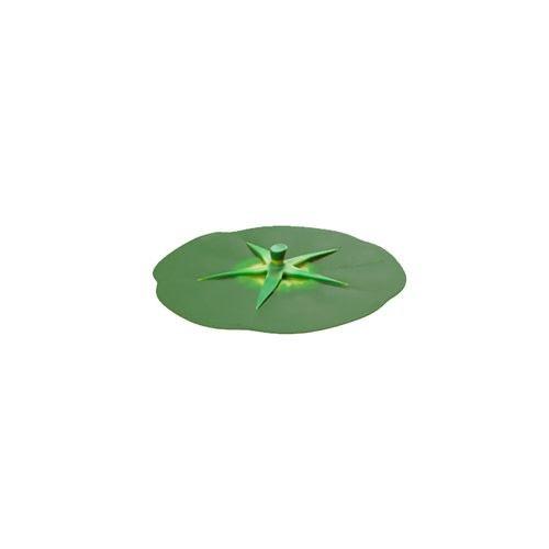 Charles Viancin - siliconen deksel - tomato green (15 cm.)