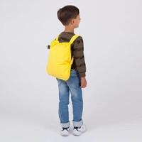 Notabag - notabag kids - geel