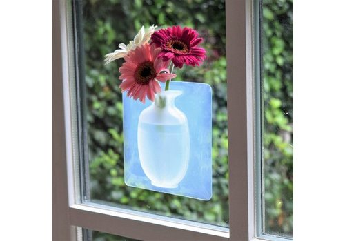 Invotis Invotis - magic window vase