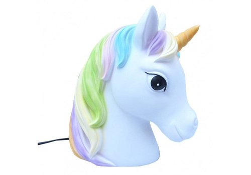 House of Disaster House of Disaster - lamp - rainbow unicorn