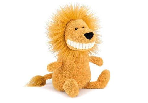 Jellycat Jellycat - knuffel toothy - leeuw