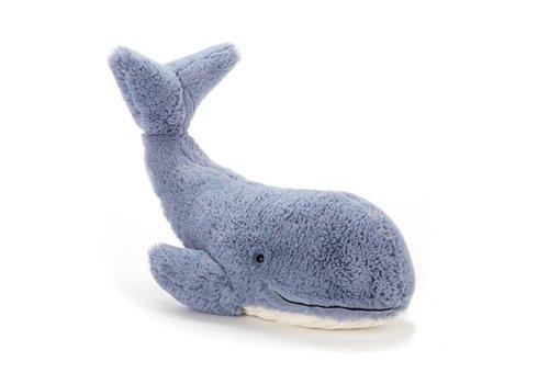 Jellycat Jellycat - knuffel - cordy roy walvis