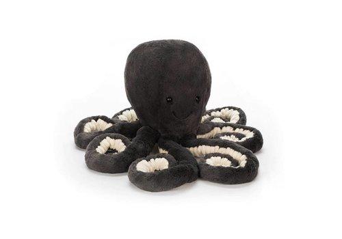 Jellycat Jellycat - knuffel inky octopus