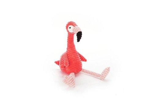 Jellycat Jellycat - cordy roy - flamingo klein knuffel