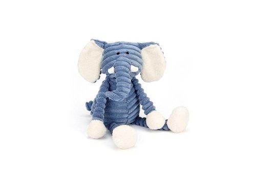 Jellycat Jellycat - knuffel cordy roy - olifant
