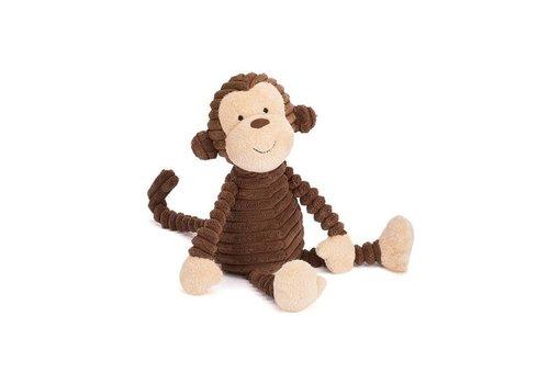 Jellycat Jellycat - knuffel cordy roy - aapje