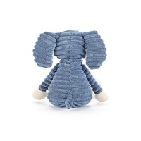 Jellycat - knuffel cordy roy - olifant