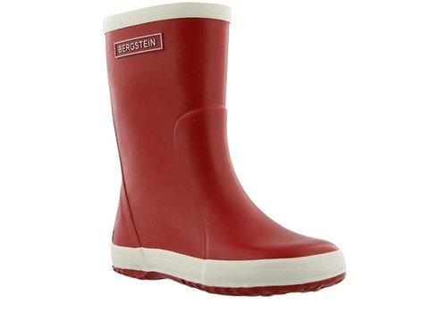 Bergstein Bergstein - regenlaars – rood