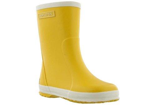 Bergstein Bergstein - regenlaars – geel