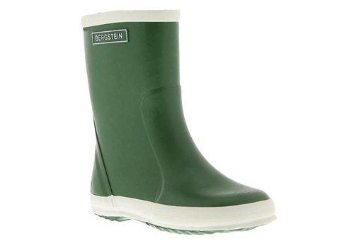 Bergstein Bergstein - regenlaars – donker groen