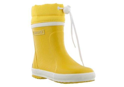 Bergstein Bergstein - winterlaars – geel