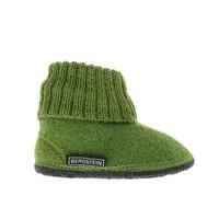 Bergstein - sloffen – groen
