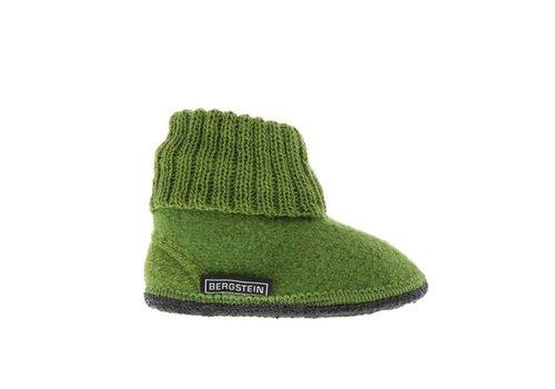 Bergstein Bergstein - sloffen – groen