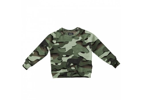 Snurk Snurk - kids sweater - paper jungle