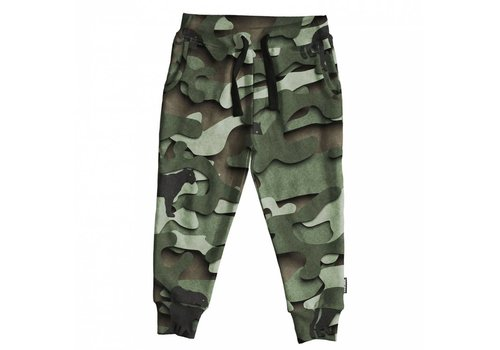 Snurk Snurk - kids broek - paper jungle