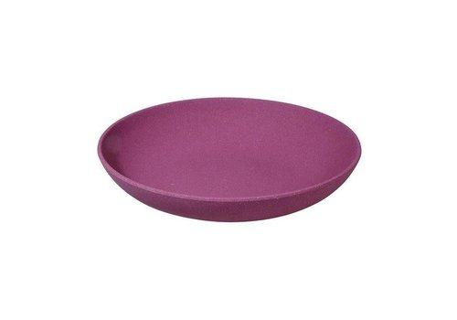 Zuperzozial Zuperzozial - bamboe pastabord - fig violet