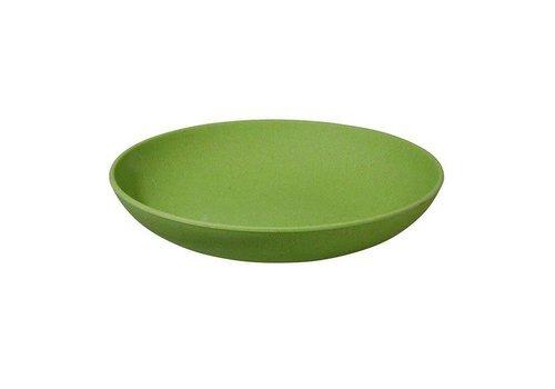 Zuperzozial Zuperzozial - bamboe pastabord - wasabi green