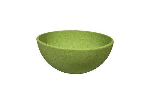 Zuperzozial Zuperzozial - bamboe soepkom - wasabi green