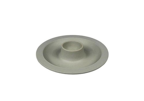 Zuperzozial Zuperzozial - eierdop dippy egg - grijs