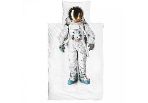 Snurk Snurk - dekbedovertrek - astronaut