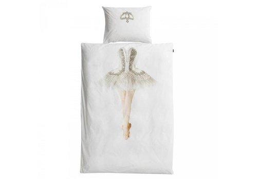 Snurk Snurk - dekbedovertrek - ballerina