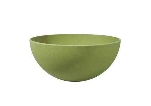 Zuperzozial Zuperzozial - bamboe schaal - wasabi green
