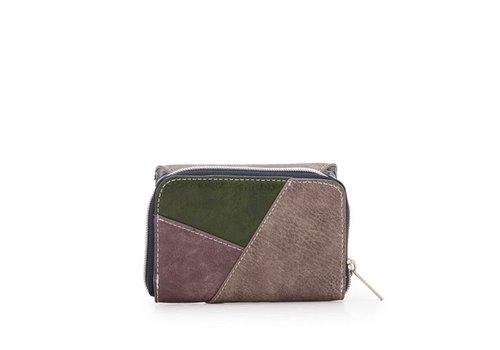 Noi Noi Noi noi - portemonnee - elisabeth – d.grey/purple