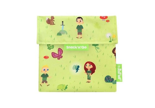 Roll eat Roll eat - snack'n'go - kids forest