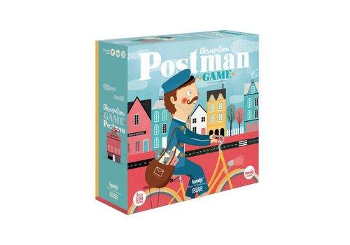 Londji Londji - spelletje - postbode